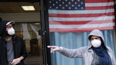 Photo of كورونا.. 6 ملايين مصاب في الولايات المتحدة l قبل 1 ساعة