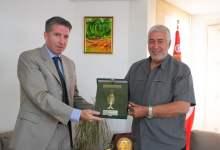صورة بحث امكانيات دعم علاقات التعاون والشراكة بين تونس وتركيا في المجال الفلاحي