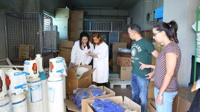 صورة FACE Tunisie: توزيع معدّات وأجهزة طبية و دورات تدريبيّة للإطار الطبيّ وشبه الطبّي
