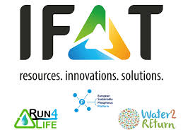 Photo of IFAT impact Business Summit—Knowledge and networking: participation can be planned now