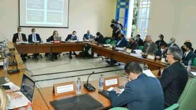 صورة قيمة ميزانية وزارة الفلاحة والموارد المائية والصيد البحري لسنة 2021 تبلغ 1780 مليون دينا