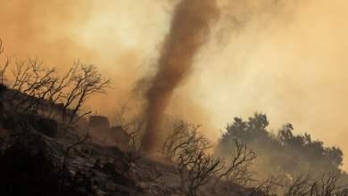 صورة هل ستنخفض  انبعاثات الغازات  الدفيئة  في السنوات المقبلة؟