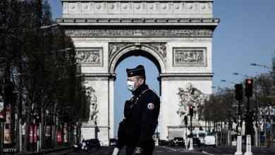 صورة كوفيد 19: فرنسا تواصل فرض الإجراءات المشددة
