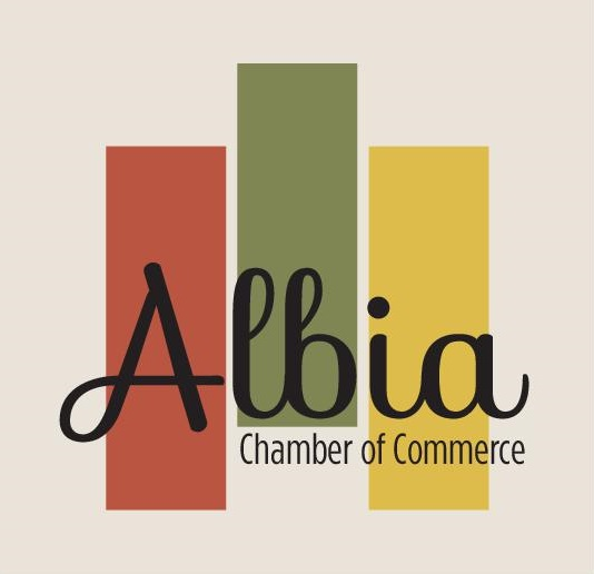 Albia Chamber of Commerce Logo