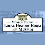 Monroe County Historical Society Logo