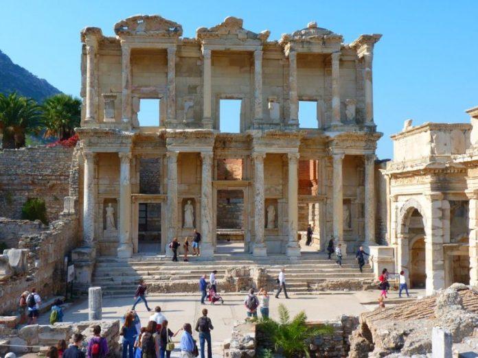 Templul zeiţei Artemis