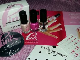Pink Touch Melkior