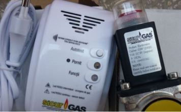 detector de gaze