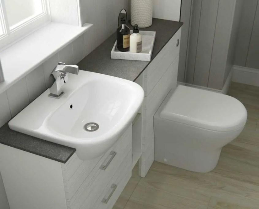 Mereway Bathroom