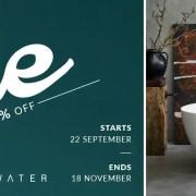 Clearwater BIG bathroom sale