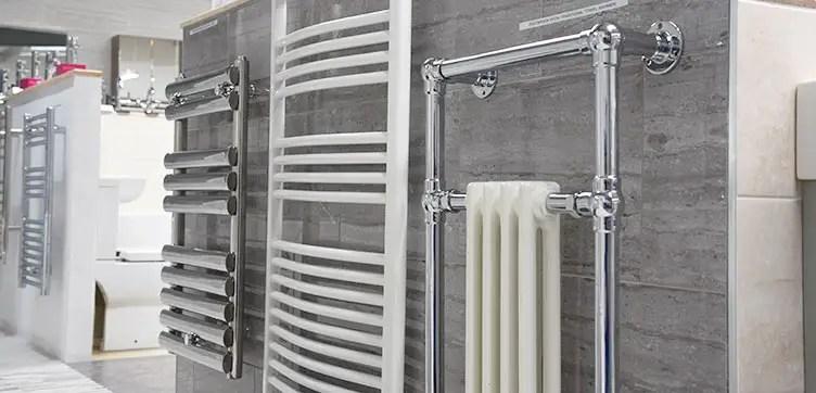 albionbke bathroom radiators