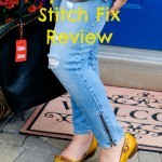 September Stitch Fix