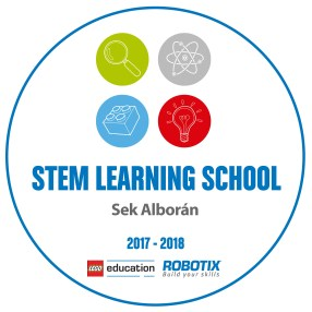 STEM Learning School LEGO Education ROBOTIX