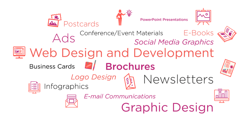 graphic services