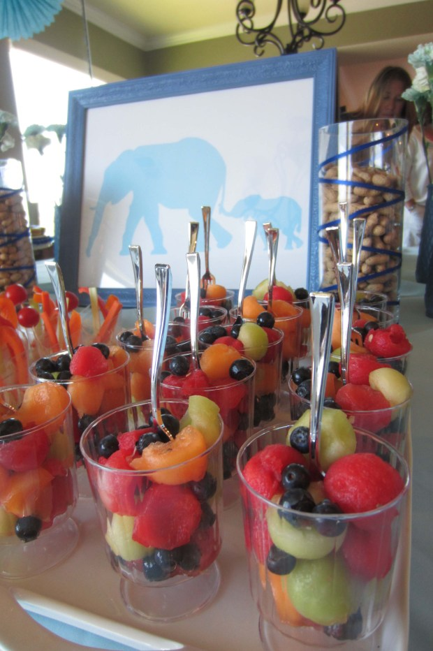 Fruit cup for you?