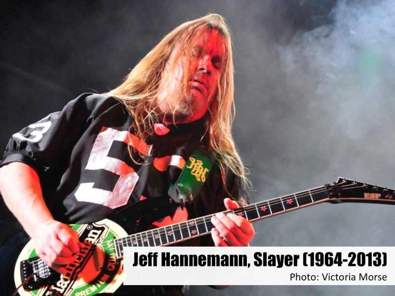 Jeff Hannemann