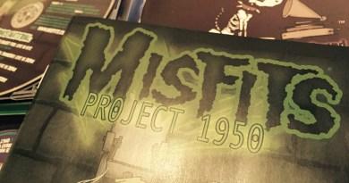 Misfits - Project 1950 (2003)