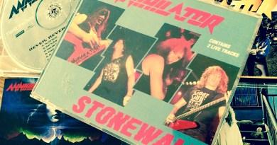 Annihilator - Stonewall (1991)
