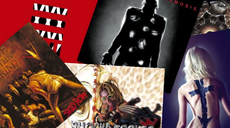 5 Rock and Heavy Metal Albums Bass Players Should Know About