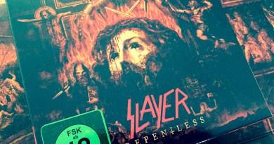 Slayer - Repentless (2015)