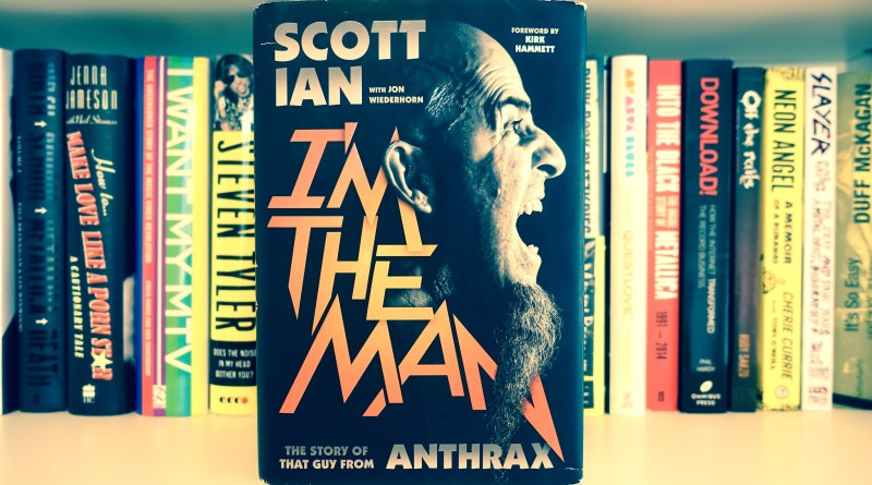 I'm the Man - The Story of That Guy from Anthrax