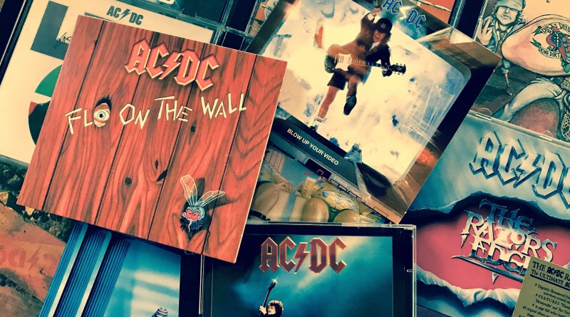 AC/DC Discography