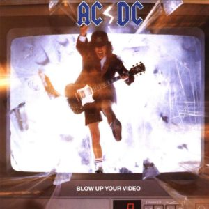 Blow Up Your Video (1988)