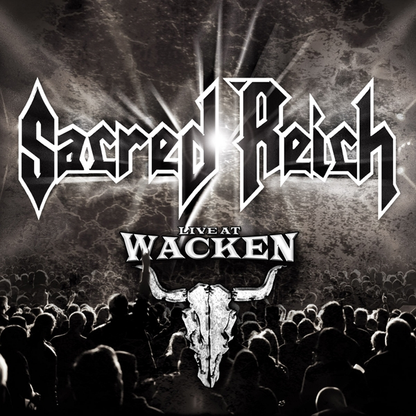 Sacred Reich Live at Wacken (2012)