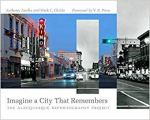 Cover of Imagine a City that Remembers