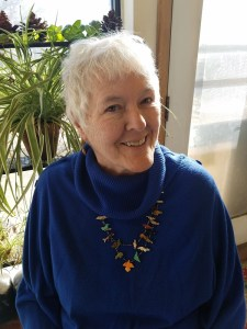 Photo of Jacqueline Murray Loring