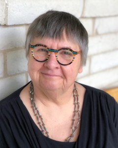 Photo of AHS Accolade Recipient Nancy Tucker
