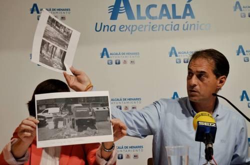 Miguel Ángel Lezcano