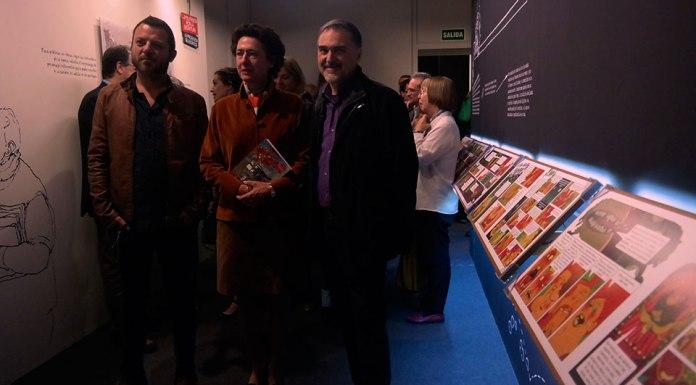 """Exposición """"Miguel EN Cervantes"""" en su casa natal de Alcalá"""