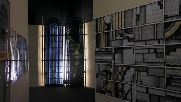 Artes de la Arquitectura en la Universidad de Alcalá