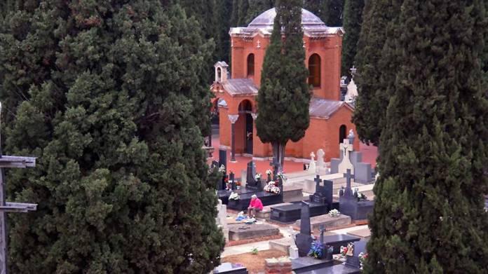 Cementerio Municipal de Alcalá de Henares