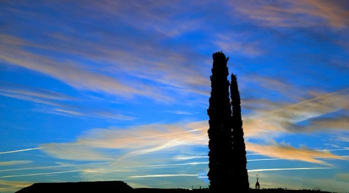 ¡ Por fin ya es viernes ! Amanecer en Alcalá de Henares
