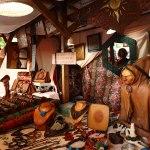 Arranca el Mercado Cervantino 2015