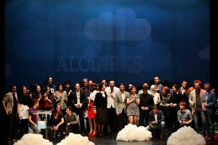 Gala de Clausura de ALCINE 45