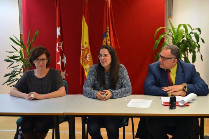 Juntas de Distrito en Alcalá de Henares
