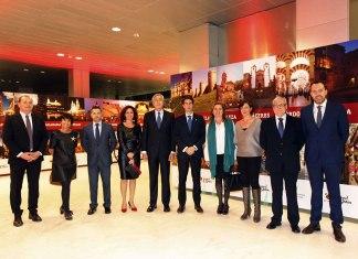El Grupo de Ciudades Patrimonio en Bilbao