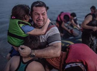 Refugiados UAH