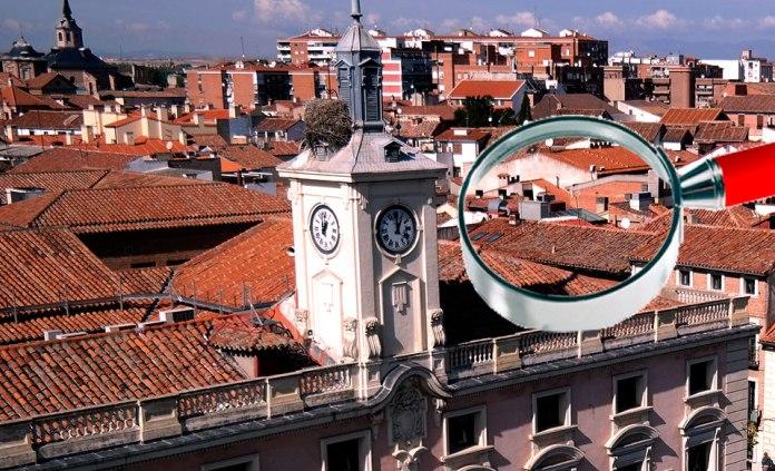 El ayuntamiento publica la declaración de bienes e intereses de sus concejales