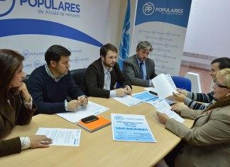 Partido Popular de Alcalá de Henares