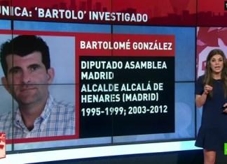 Bartolomé González