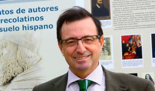 Jesús Domínguez, ex-concejal de Urbanismo
