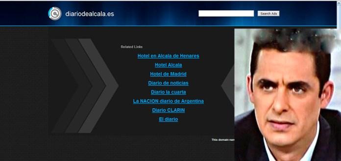 Diario de Alcalá se cae de Internet