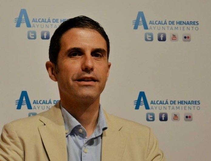Javier Rodríguez Palacios
