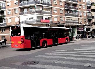 Paseo de la Estación de Alcalá de Henares