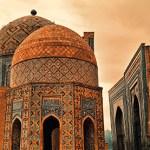 Expedición Uzbekistán
