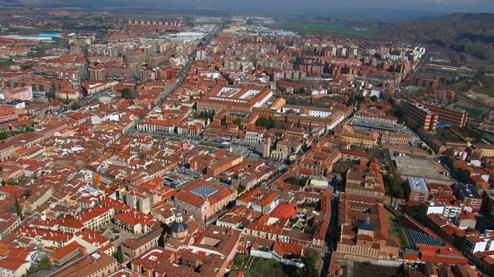 Plan General de Ordenación Urbana de Alcalá de Henares